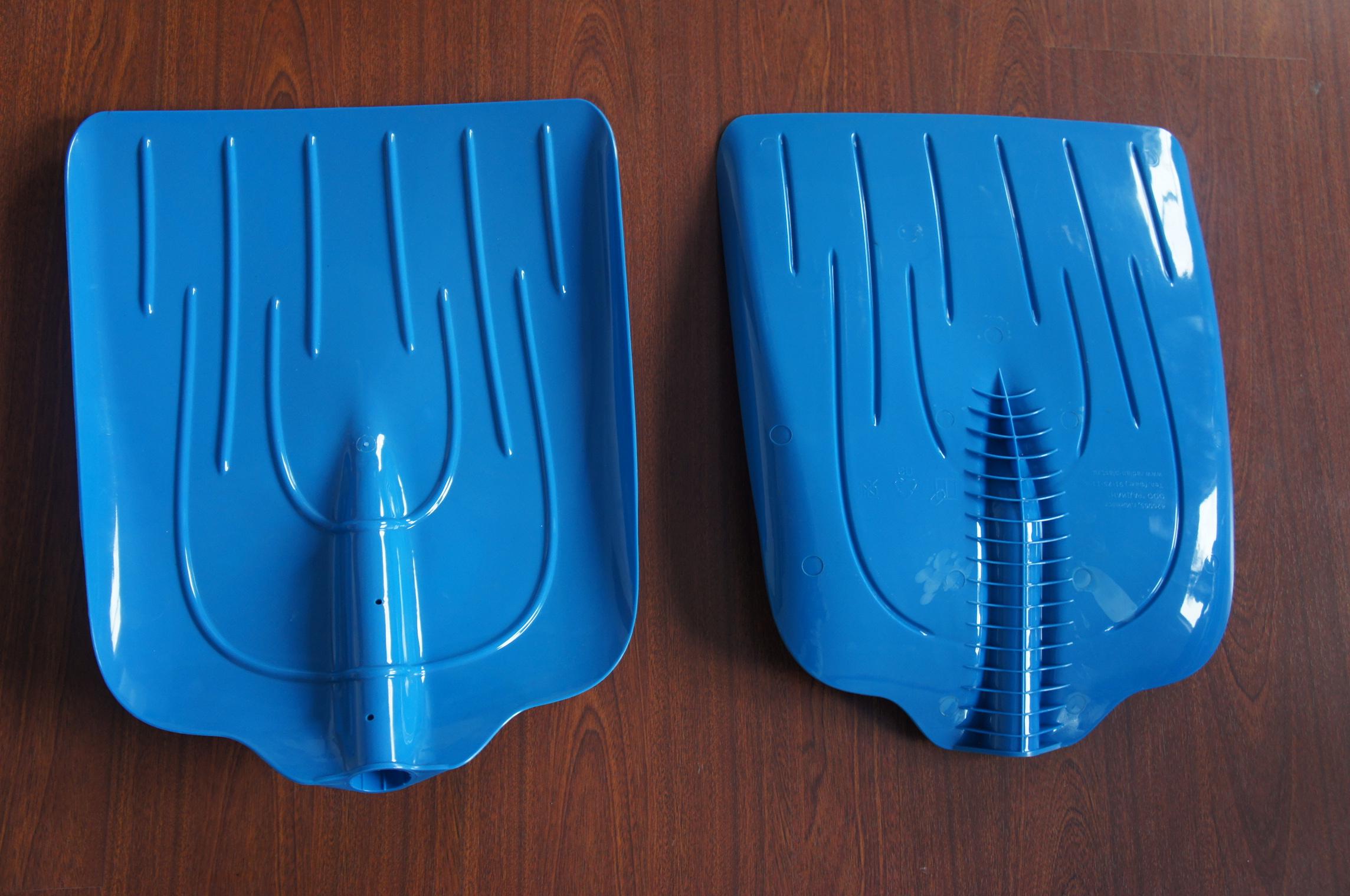 Как сделать форму для пластики